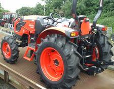 Used Kioti DK 4510 HS Tractors for sale - tractorpool co uk