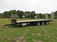 Beall Agri tri-axle low loader