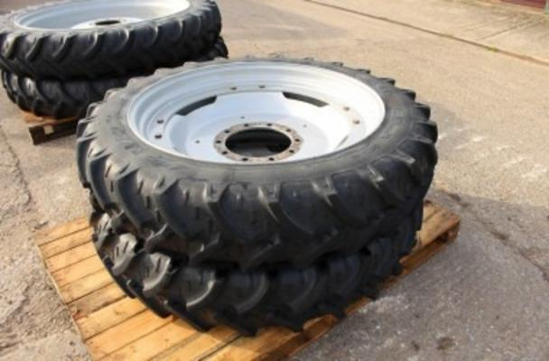 Other 300/95 R52 270/95 & R38 ROW CROP WHEELS