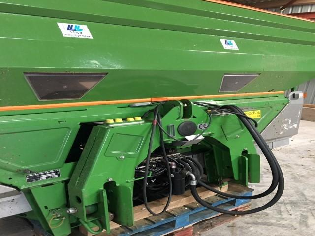 Amazone Zam4200 Ultra Profis Fertiliser Spreader