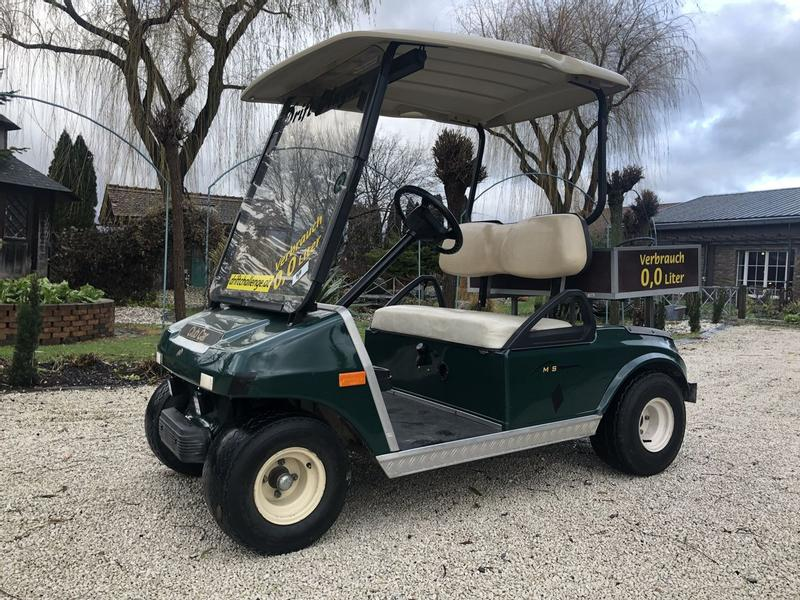 Club Car DS Golfcar Elektro