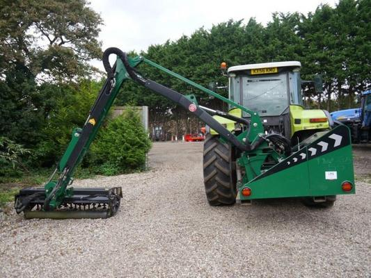 Other Spearhead Excel 655T Hedge Cutter