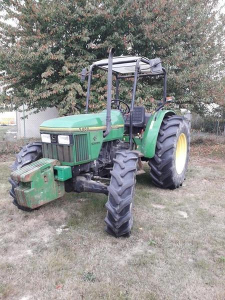 Used John Deere 5400 Tractors For Sale Tractorpoolcouk. John Deere 5400. John Deere. John Deere 5400 Tractor Parts Diagram At Scoala.co