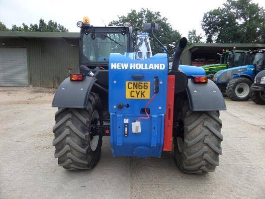 New Holland  LM6.35 LOADALL