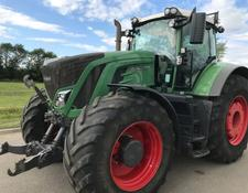 Used F Tractors for sale - tractorpool co uk