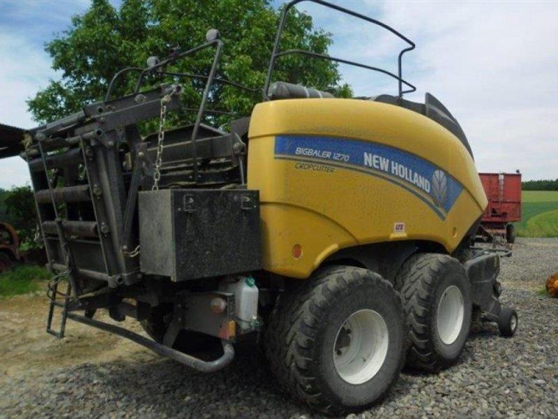 New Holland BIGBALER 1270