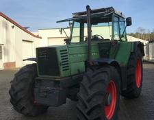Fendt 612 LSA Turbomatic E