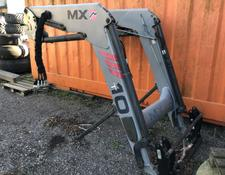 MX 10 Frontlader