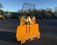 Used Uniforest Forestry winches for sale - tractorpool co uk