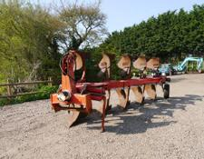 Vogel & Noot LC4S Plough