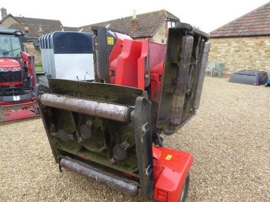 Other TRIMAX ML320 ROLLER MOWER