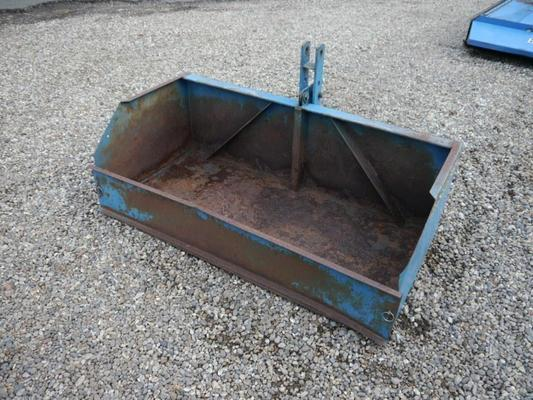 Other Fleming Transport Box