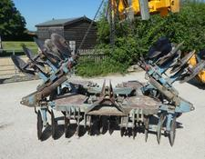 PARMITER FOLDING DISC HARROWS