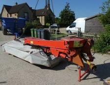 Kuhn FC313 MOWER CONDTIONER