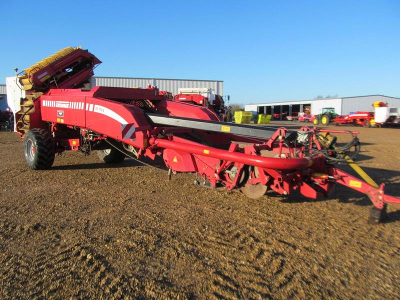 Grimme G170S RSMS - 45000289
