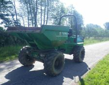 Benford Terex PS 6000