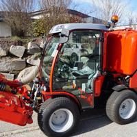 Used Carraro Tractors for sale - tractorpool co uk