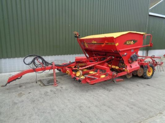 Väderstad Used Vaderstad Rapid 300S Super XL Drill