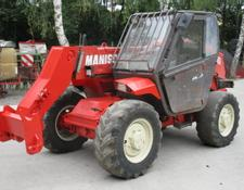Manitou MLT 523
