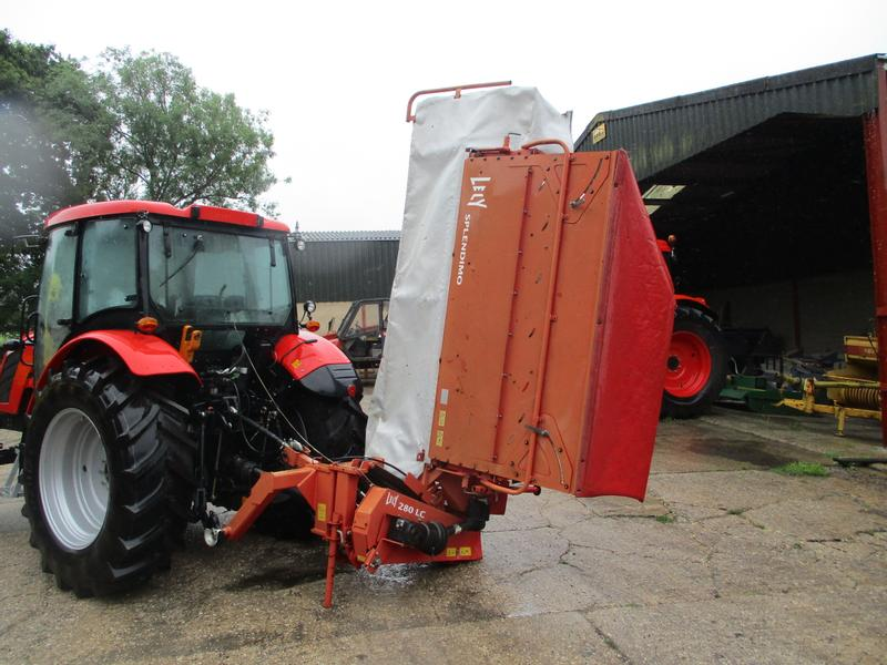 Lely 280LC