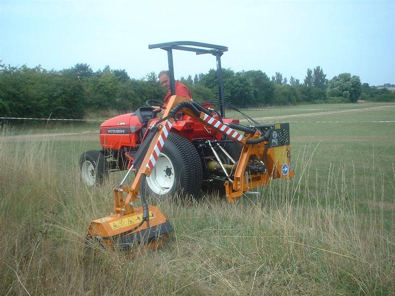Other HYDRAULIC HEDGE/VERGE AND DITCH CUTTERS