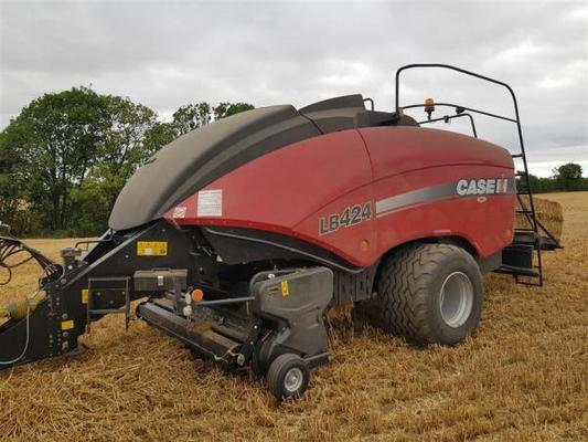 Case IH LB424 ( NH 1270 ) Baler For Sale