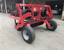 AGRO-FACTORY II Grom 620