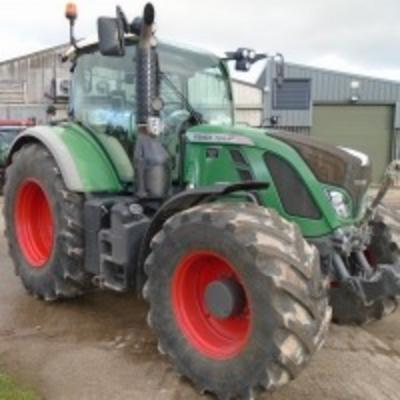 Other FENDT724 PROFI