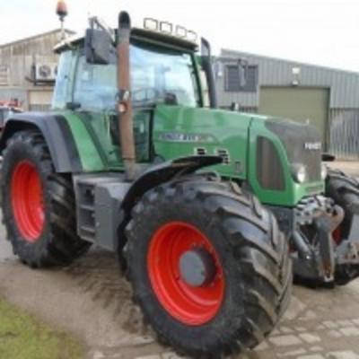Other FENDT818 TMS