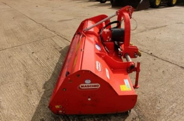 Other 2015 MASCHIO TIGRE 2.5M FLAIL MOWER