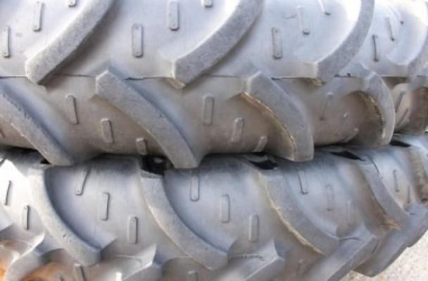 Massey Ferguson 300/95 R52 270/95 & R38 ROW CROP WHEELS