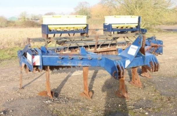 Other TIM HOWARD 3.25M 5 LEG MAXI-LIFT SUBSOILER