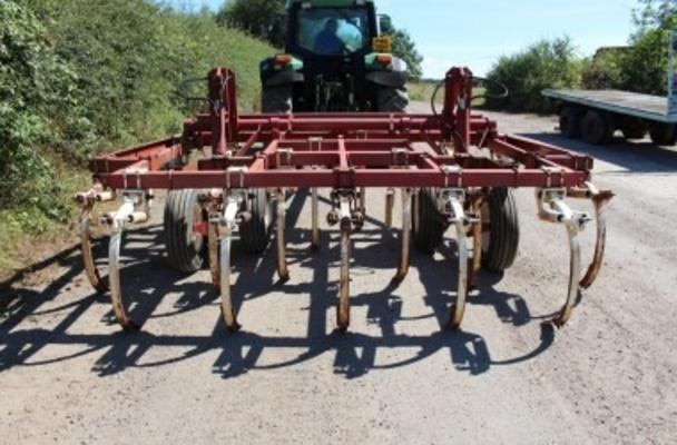 Other RECO-WILRICH 12' CULTIVATOR