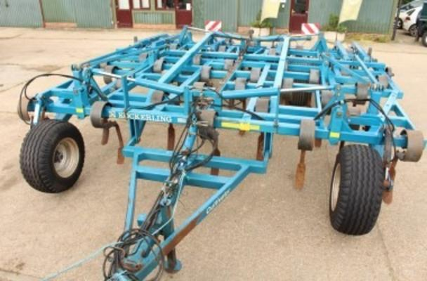 Other KOCKERLING 5M PRECISION CULTIVATOR