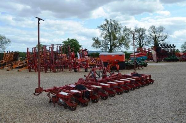 Accord  12 ROW MONOPILL BEET DRILL 11010667