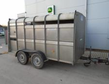 Ifor Williams TA 5010G 12