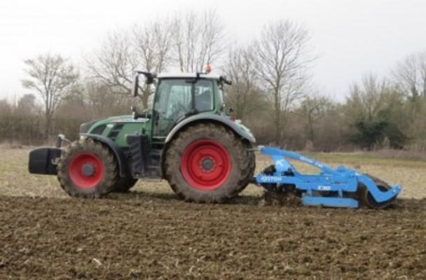 Other KESTON C30 3M ONE PASS CULTIVATOR