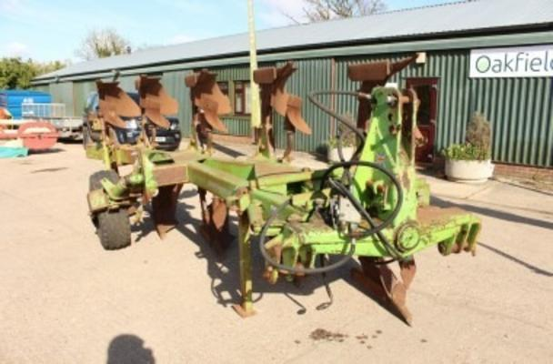 Other DOWDESWELL DP7 5 FURROW PLOUGH