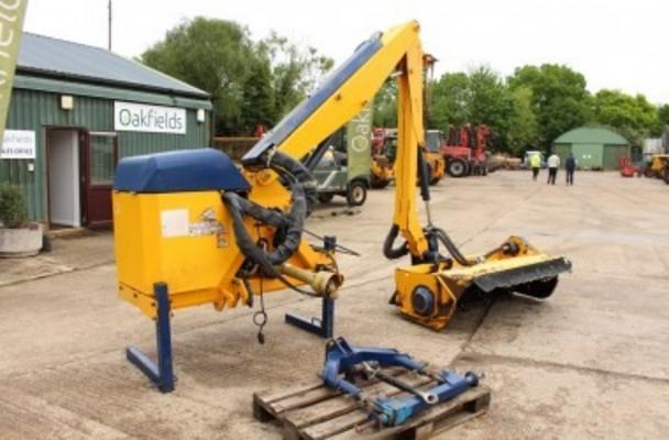 Other 2003 BOMFORD FALCON 5 HEDGE CUTTER