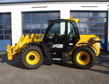 JCB 541-70 DS Tier 4 f 140l/min Pumpe