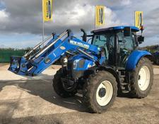 New Holland T6.140 Dual Command