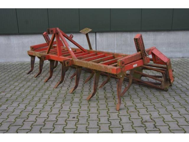 Evers Welsh Cultivator 13 tands