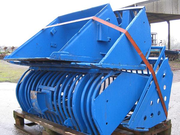 Other Beet baskets/buckets to suit Ford front end loader