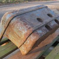 Used Tractor accessories/components for sale - tractorpool co uk