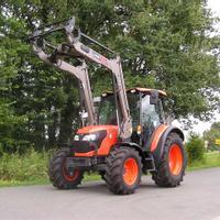 Used Kubota Tractors for sale - tractorpool co uk