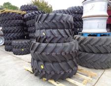 Continental and Firestone TYRES