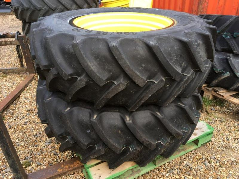 Miscellaneous 420/85R30