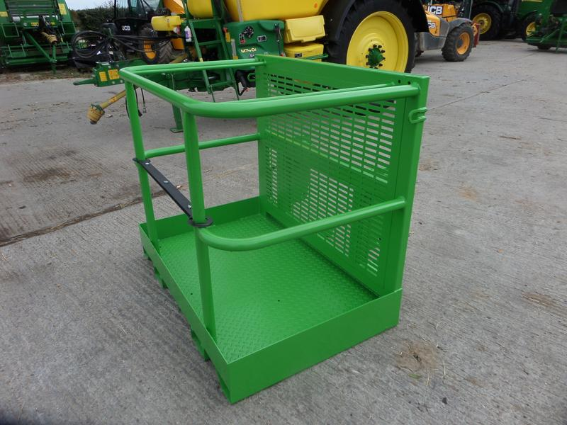 LWC 2 MAN WORK PLATFORM