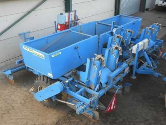 Other Used Standen 6 Row Potato Planter
