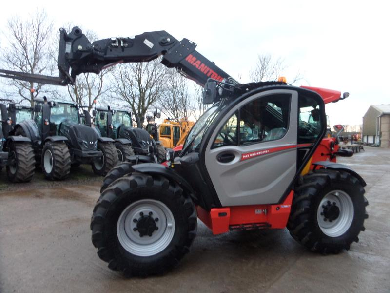 Manitou MLT635-130 PS+ ELITE